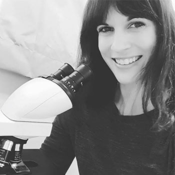 Amanda Wisner M.S. Biology
